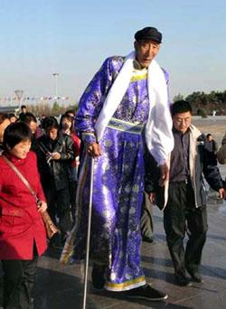 El Gigante Chino